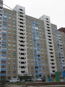 Квартира Заболотного Академика, 64, Киев, Z-729082 - Фото1