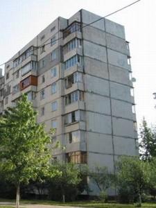 Квартира Приозерна, 10г, Київ, Z-1369122 - Фото