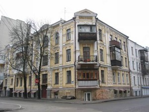 Квартира Крестовый пер. (Гайцана Николая), 8/9, Киев, Z-177715 - Фото