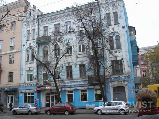 Офис, A-109076, Саксаганского, Киев - Фото 1