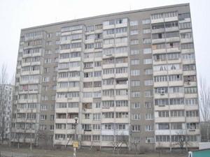 Квартира Оболонский просп., 45/28, Киев, Z-936327 - Фото