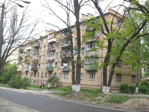 Офіс, A-107404, Краснова М., Київ - Фото 1