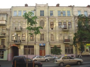 Квартира Петлюри Симона (Комінтерну), 20, Київ, Z-650779 - Фото