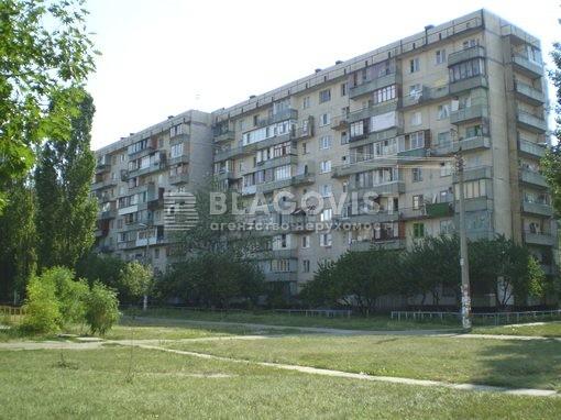 Квартира Z-803219, Оболонский просп., 14е, Киев - Фото 1