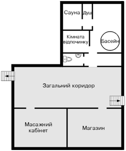 Сауна, Порика В.просп., Київ, H-10523 - Фото 2