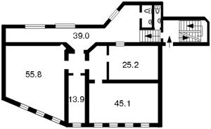 Коммерческая недвижимость, H-10809, Игоревская, Подольский район