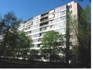 Квартира Энтузиастов, 35, Киев, Z-637012 - Фото