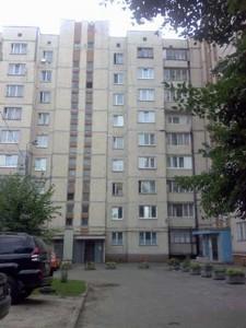 Квартира Семенівська, 11, Київ, Z-671219 - Фото