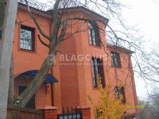 Дом Z-611211, Военная, Киев - Фото 2