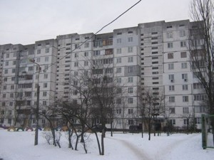 Квартира Приозерная, 10а, Киев, R-5640 - Фото