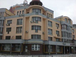 Квартира Оболонська набережна, 15 корпус 5, Київ, P-25630 - Фото 22