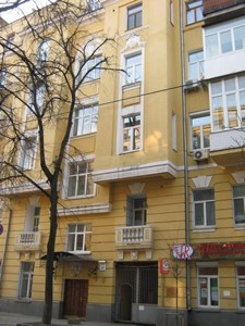 Квартира Шелковичная, 30а, Киев, M-31088 - Фото1
