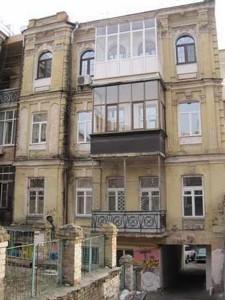 Квартира Большая Васильковская, 23в, Киев, Z-366176 - Фото1