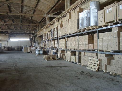 Майновий комплекс, K-9532, Поліська, Київ - Фото 3