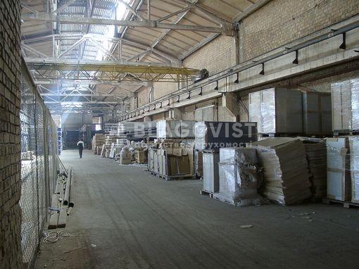 Майновий комплекс, K-9532, Поліська, Київ - Фото 4