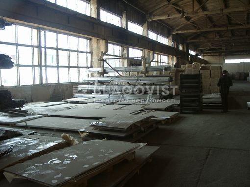 Майновий комплекс, K-9532, Поліська, Київ - Фото 5