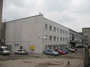 Офис, Кирилловская (Фрунзе), Киев, F-41644 - Фото