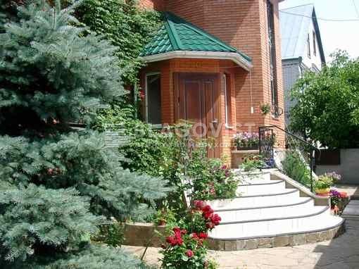 Дом Z-859061, Садовая (Осокорки), Киев - Фото 1