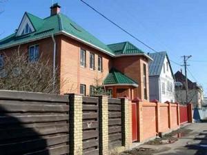 Будинок Садова (Осокорки), Київ, Z-859061 - Фото