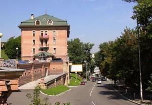 Офис, Бехтеревский пер., Киев, H-46722 - Фото