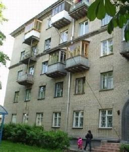 Магазин, Вышгородская, Киев, Z-949813 - Фото