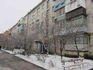 Квартира Симферопольская, 11, Киев, F-40206 - Фото1