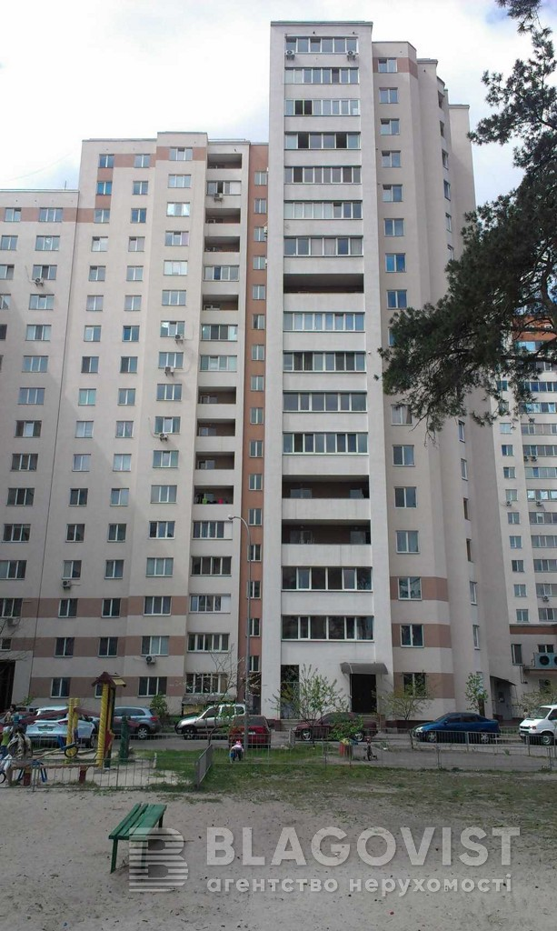 Нежитлове приміщення, H-32818, Бориспільська, Київ - Фото 1