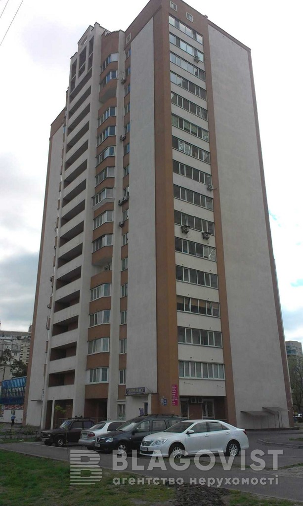 Нежитлове приміщення, H-27700, Бориспільська, Київ - Фото 1
