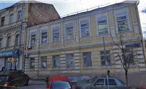 Офіс, Бульварно-Кудрявська (Воровського), Київ, Z-391383 - Фото1