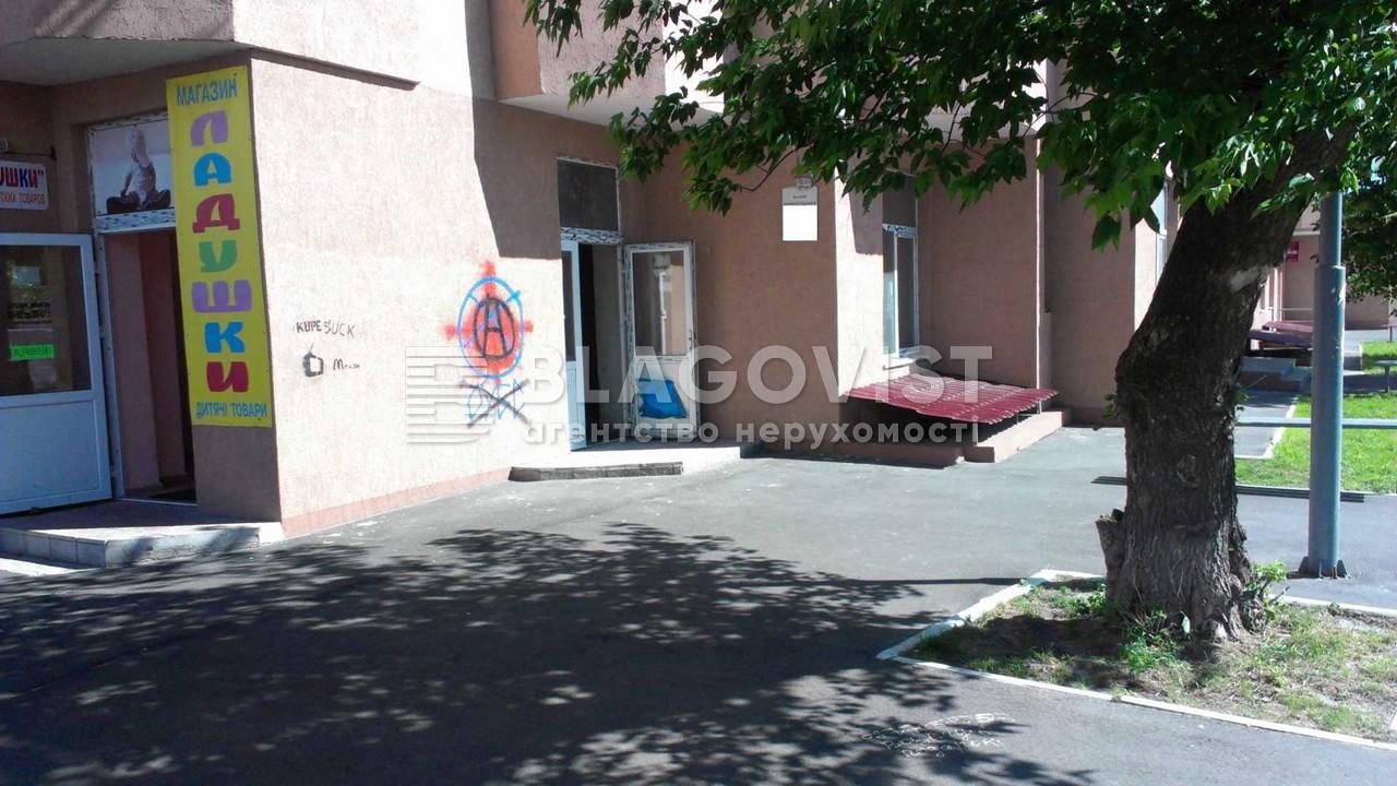 Нежитлове приміщення, H-27704, Бориспільська, Київ - Фото 10