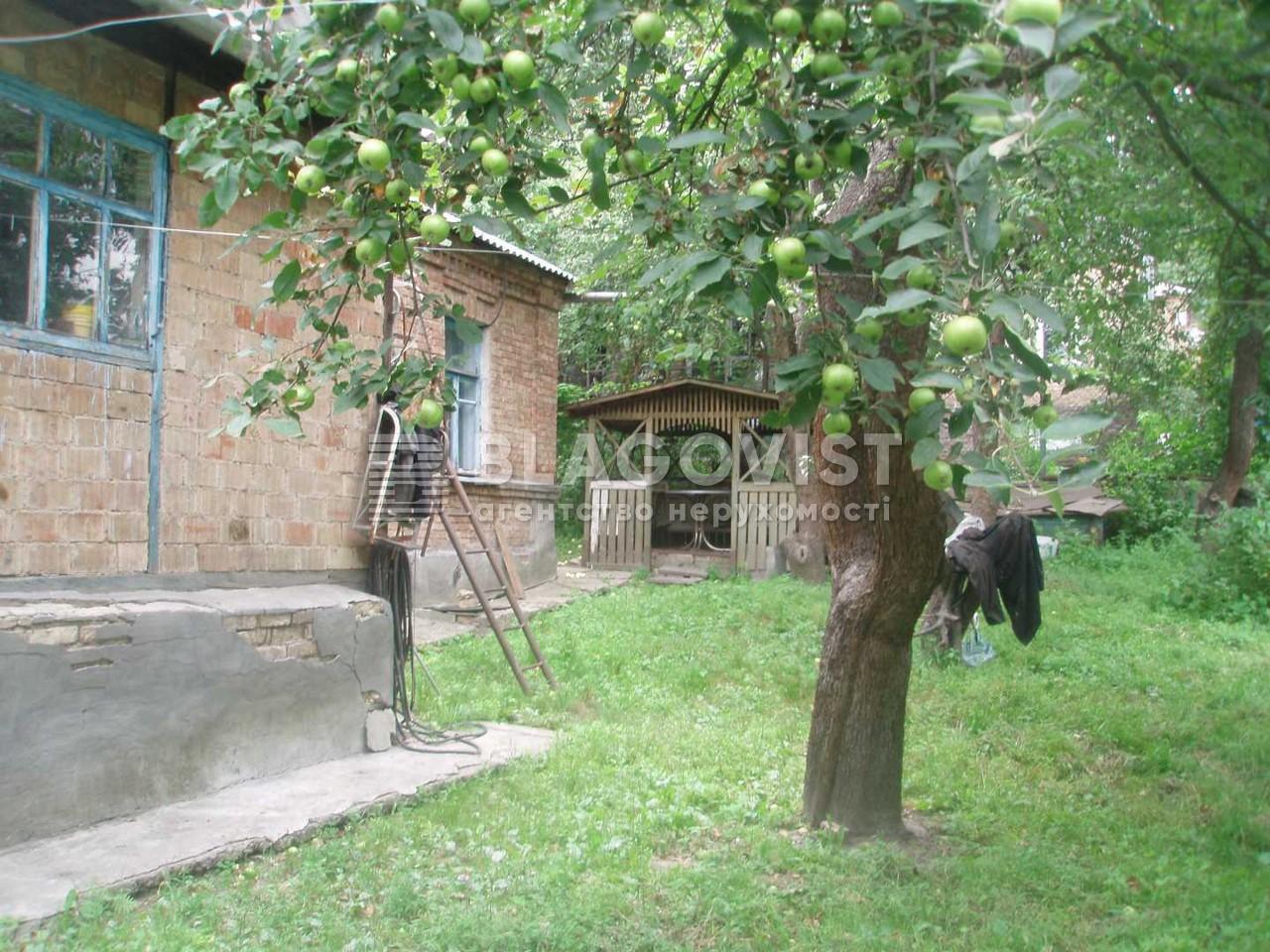 Дом H-28431, Тульский пер., Киев - Фото 1