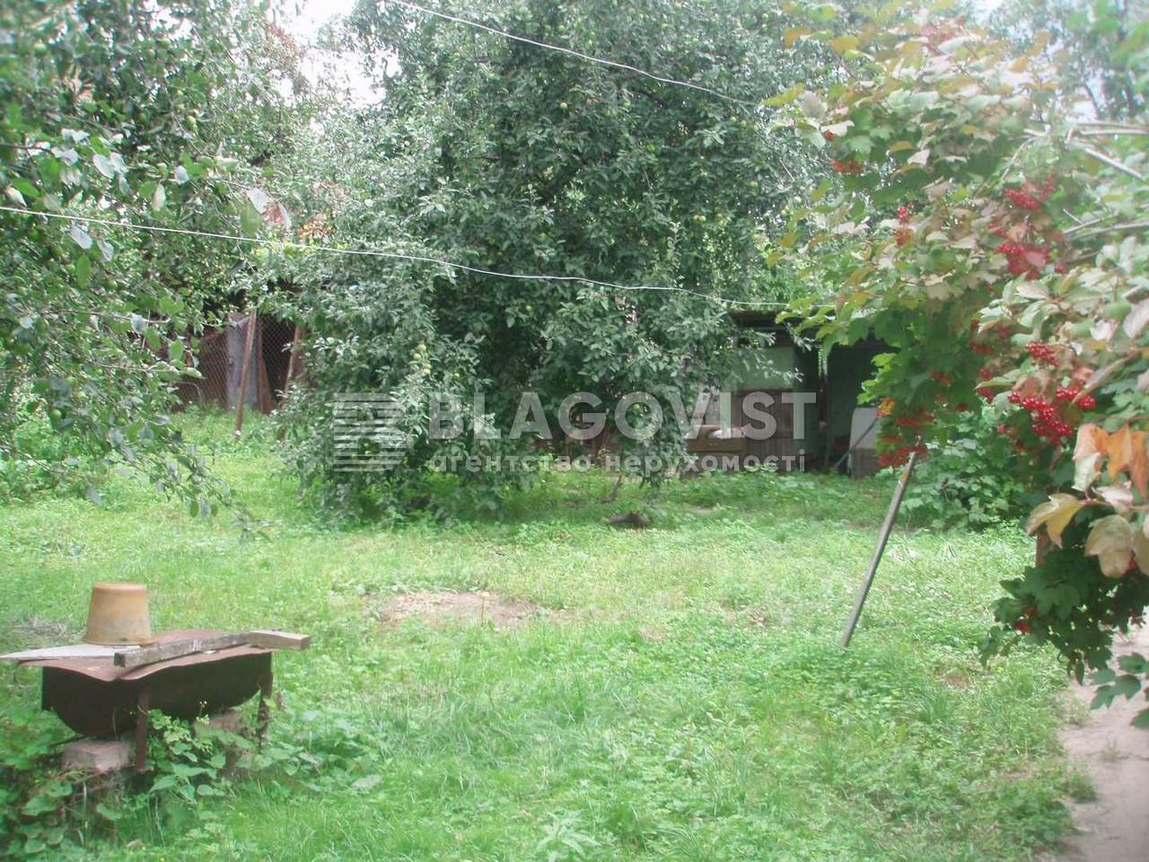 Земельный участок H-28433, Тульский пер., Киев - Фото 5