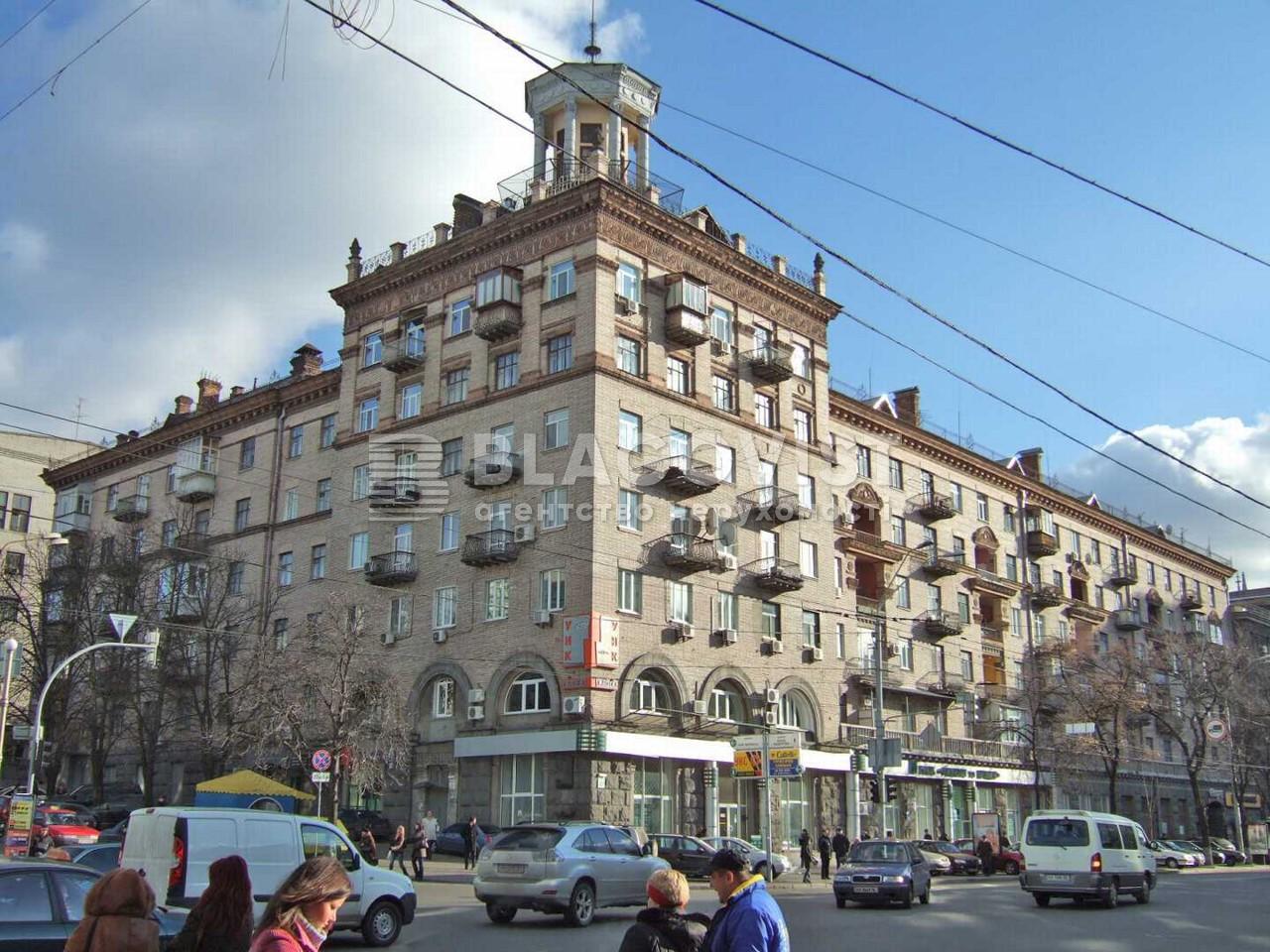 Готель, A-95214, Велика Васильківська, Київ - Фото 1