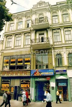 Офис, Крещатик, Киев, R-21734 - Фото 1