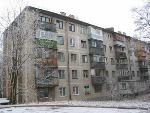 Apartment Vasylenka Mykoly, 8б, Kyiv, Z-703914 - Photo