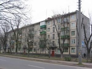 Квартира Верховного Совета бульв., 16, Киев, Z-772538 - Фото