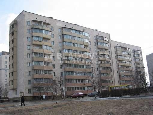 Квартира A-108825, Симиренко, 28а, Киев - Фото 1