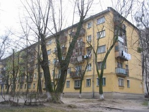 Квартира, D-31755, Шевченковский, Салютная