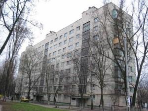 Квартира Кучера В., 10, Київ, M-3342 - Фото1
