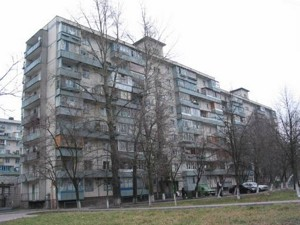 Квартира Рокоссовского Маршала просп., 3в, Киев, Z-787605 - Фото1