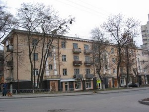 Квартира Янгеля Академика, 2, Киев, Z-419725 - Фото