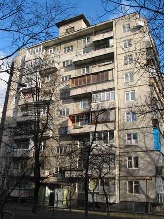 Квартира, P-26753, 24