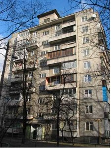 Apartment Tychyny Pavla avenue, 24, Kyiv, P-26753 - Photo