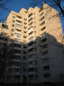 Квартира Героев Днепра, 40б, Киев, Z-552733 - Фото