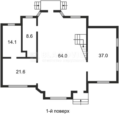 Дом, G-10229
