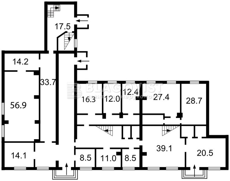 Офіс, A-90412, Голосіївський проспект (40-річчя Жовтня просп.), Київ - Фото 3