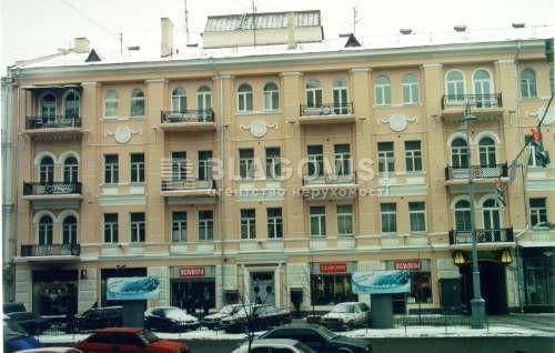 Квартира M-4177, Большая Васильковская, 23а, Киев - Фото 1