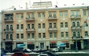 Квартира Большая Васильковская, 23а, Киев, R-37484 - Фото1