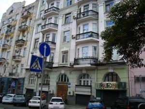 Квартира Антоновича (Горького), 8, Киев, F-13701 - Фото