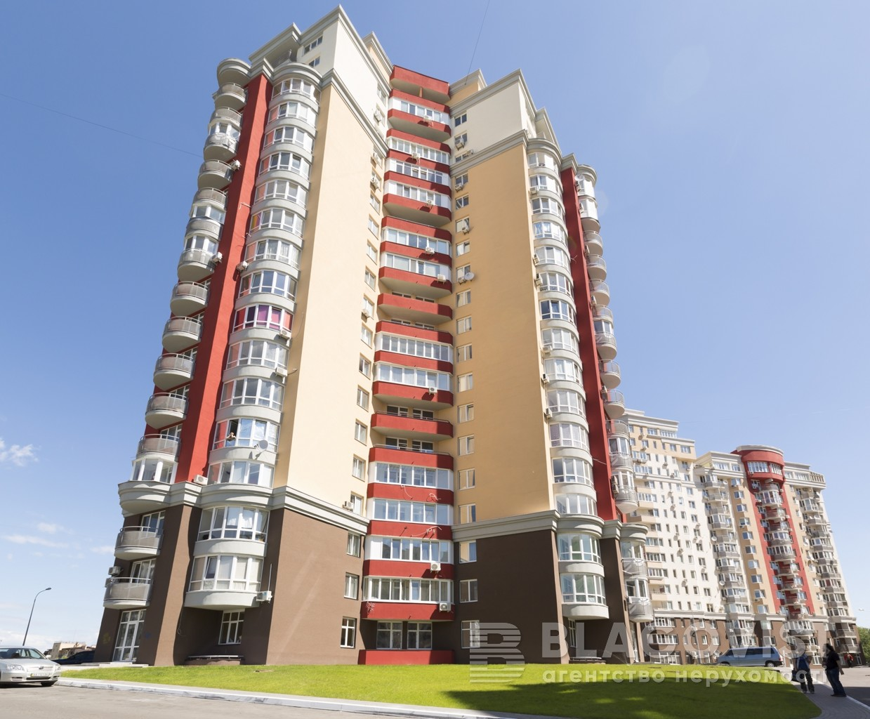 Квартира D-33585, Мейтуса Композитора, 4, Киев - Фото 2